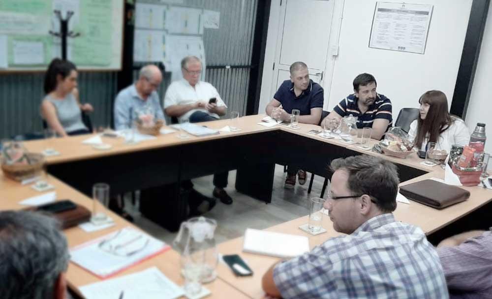 cameca-reunion-comision-directiva-camara-misionera-empresas-constructoras-y-afines-posadas-misiones