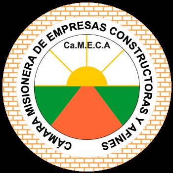 logo-cameca-camara-empresas-constructoras-y-afines-misiones-institucional