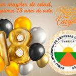 CAMECA celebra 18 años de productiva vida